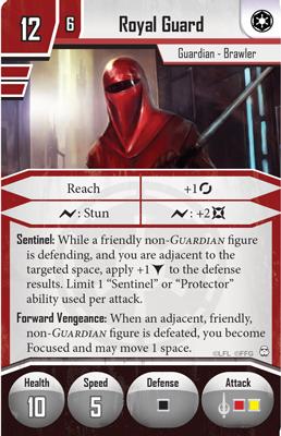 Royal Guard (Elite)