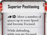 Superior Positioning