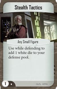 Stealth Tactics