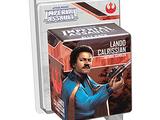 Lando Calrissian Ally Pack