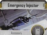 Emergency Injector