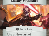Deadly Precision
