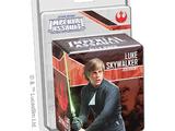 Luke Skywalker Jedi Knight Ally Pack