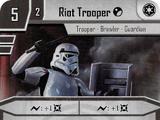 Riot Trooper (Campaign)