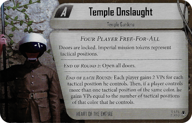 Temple Onslaught