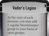 Vader's Legion