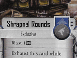 Shrapnel Rounds