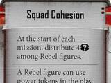 Squad Cohesion