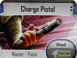Charge Pistol