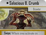 Salacious B. Crumb