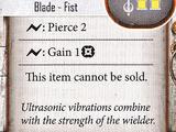 Vibro-Claws