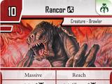 Rancor (Skirmish)