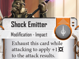 Shock Emitter