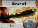 Vibrosword