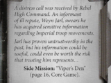 Viper's Den