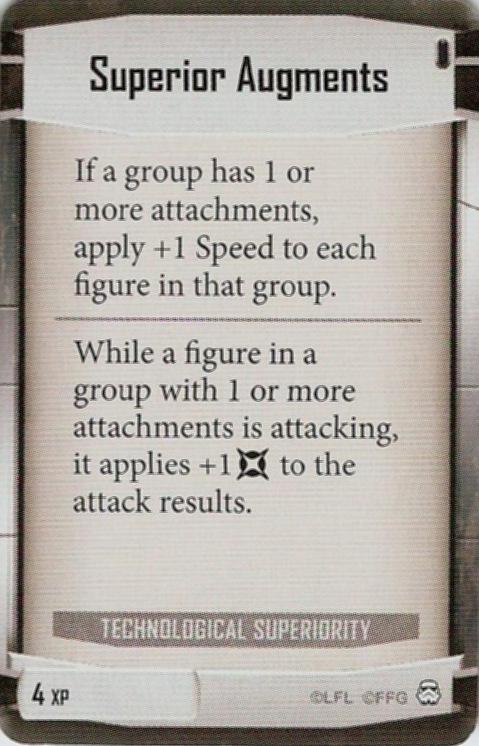 Superior Augments