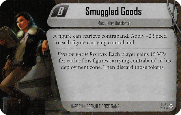 Smuggled Goods