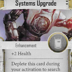 Systems Upgrade