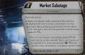 Marketsabotage