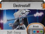 Electrostaff