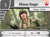 Alliance Ranger