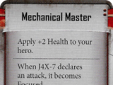 Mechanical Master