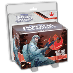 Echo Base Troopers Ally Pack