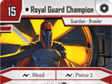 Royal Guard Champion