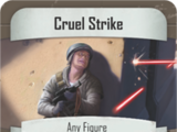 Cruel Strike
