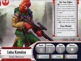 Loku Kanoloa (Hero)