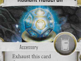 Radiant Holocron