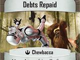 Debts Repaid