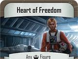 Heart of Freedom