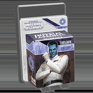 Thrawn Villain Pack