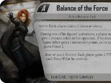 Balance of the Force (Skirmish Mission)