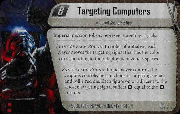 Targeting Computers