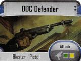 DDC Defender