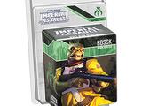 Bossk Villain Pack