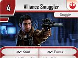 Alliance Smuggler (Elite)