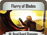 Flurry of Blades