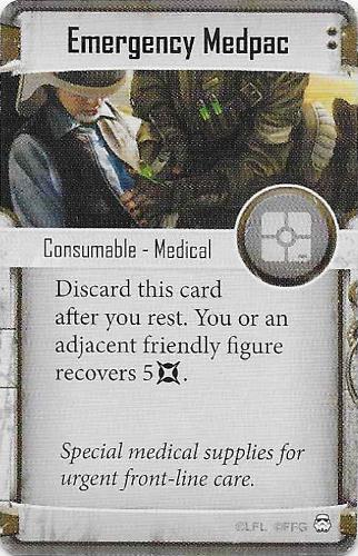 Emergency Medpac