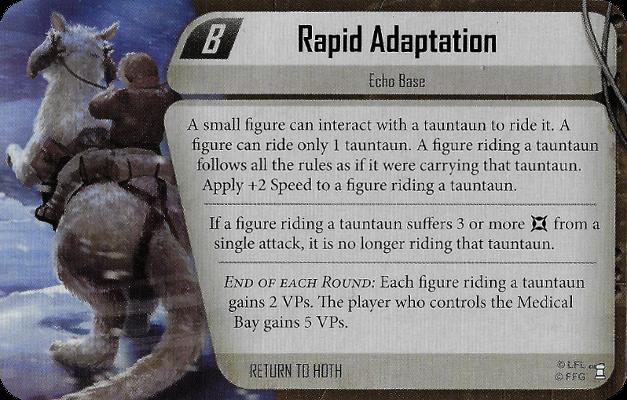 Rapid Adaptation
