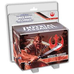 Wookiee Warriors Ally Pack