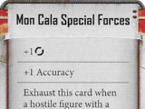 Mon Cala Special Forces