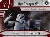 Riot Trooper (Elite) (Campaign)