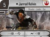 Jarrod Kelvin