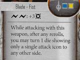 Punch Dagger