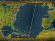 Atlantic Ocean Trade