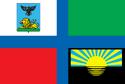Avar Flag of Don- Dnipr soviet republic