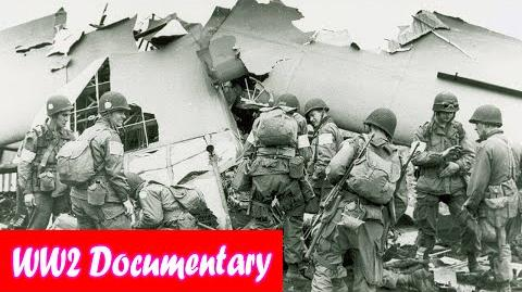WW2 Documentary WW2 Documentary History Channel Screaming Eagles